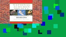 New Releases National Audubon Society Field Guide to North American Birds: Western Region