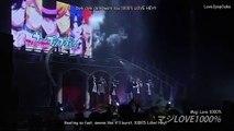 Uta no Prince Sama 1st Starish - Maji Love 1000% (Eng Subs)