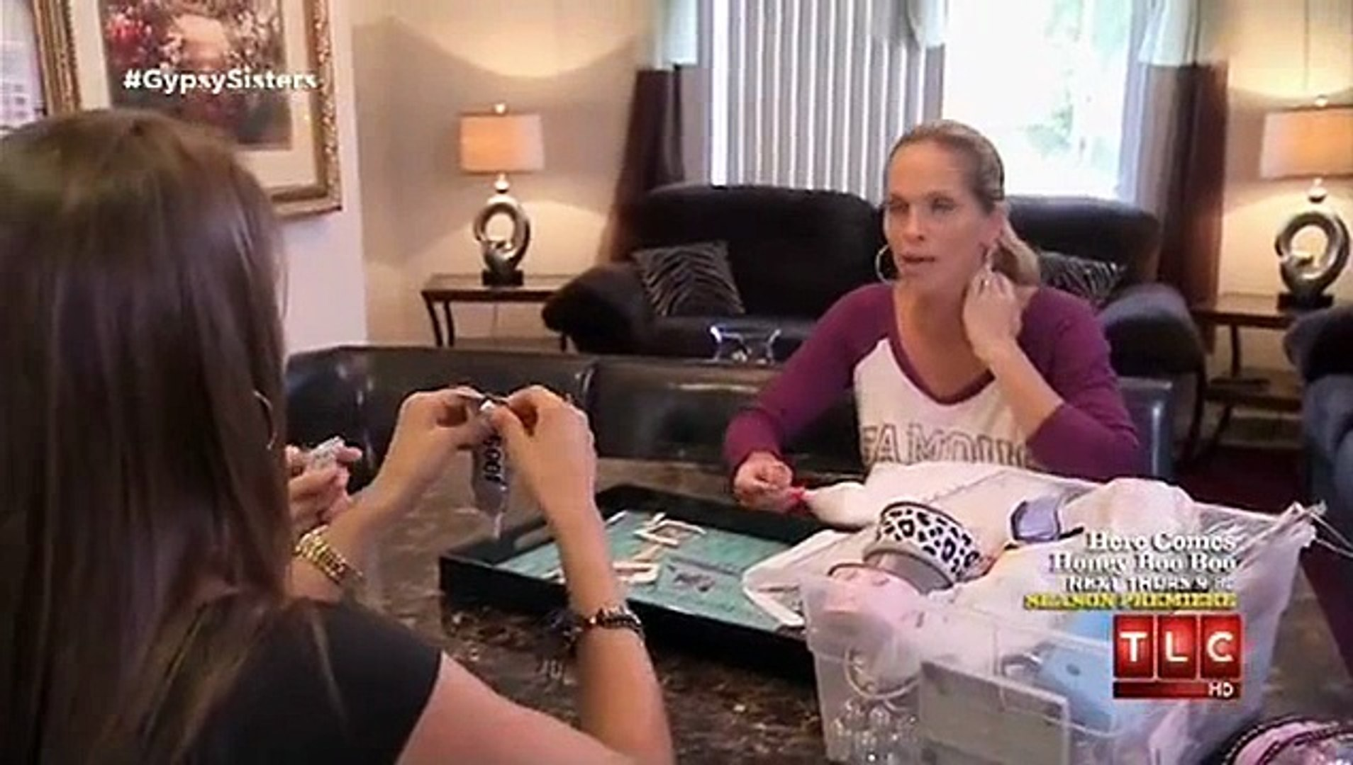 watch gypsy sisters season 2 online free