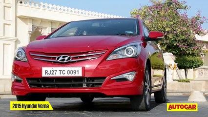 Hyundai Verna Resource | Learn About, Share and Discuss Hyundai
