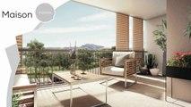 A vendre - Maison/villa - Puget sur argens (83480) - 4 pièces - 86m²