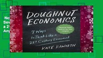 New Releases Doughnut Economics: Seven Ways to Think Like a 21st-Century Economist  Any Format