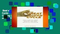 Best ebook  The Great Super Cycle: Profit from the Coming Inflation Tidal Wave and Dollar
