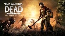 Trailer - The Walking Dead Saison 4 - Découvrez les voix françaises et les graphismes de l'Ultime Saison