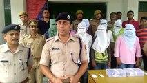 उत्तर प्रदेश: बाइक चोर गिरोह का भंडाफोड़, दो गिरफ्तार