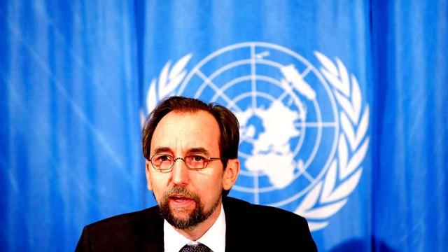 UN human rights chief Zeid Ra'ad al-Hussein: 'My job is not to defend governments' | Talk to Al Jazeera