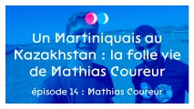 Deux nuits avec Mathias Coureur