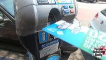 Parking Meter Cheaters - People Behaving Badly