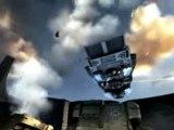 Battlefield 2142 Titan
