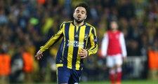 Yıldız Futbolcu Volkan Şen, Adana Demirspor Yolunda