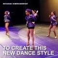 A new dance genre mixes hip-hop with ballet -- called 'Hiplet'