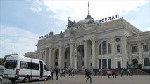 الاقتصاد والناس-آثار الصراعات المسلحة على الاقتصاد في أوكرانيا