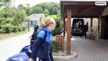 U20 Féminine, Mondial 2018 : voyage Ploërmel-Lanvallay et entraînement, reportage I FFF 2018
