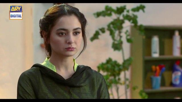 Visaal Epi 20 - 11th August 2018 - ARY Digital Drama