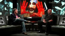 Sid Haig of SPIDER BABY & THE DEVIL'S REJECTS - Inside Horror (#204)