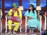 Hasb e Haal 11 August 2018 - Hasb e haal 11 August 2018 - Full Episode -
