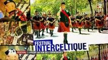 L'Interceltique de Lorient : un festival français au son des cornemuses