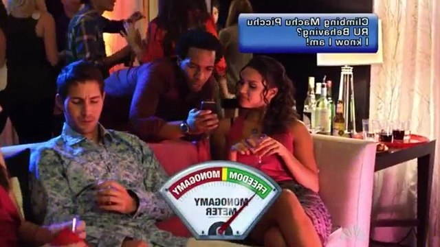 Friends with Benefits S01 - Ep06 The Benefit of Keeping Your Ego in Check HD Watch