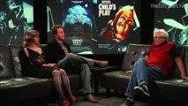 CHILD'S PLAY & FRIGHT NIGHT Director Tom Holland - Inside Horror part 1/2