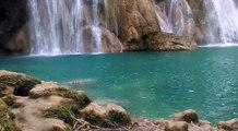 Cascadas Minas Viejas y Cascadas Micos Part 3