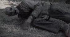 Craignez les morts-vivants S04E09,Peur du Walking Dead 4x9,Fear the Walking Dead Saison 4 Episode 9: Les gens nous aiment. Morgan tente d'aider Alicia et le groupe de survivants fracturé comme une tempête.