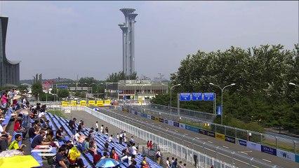 Formula-E 2014-15 R01 - CHINA Beijing - Qualifying
