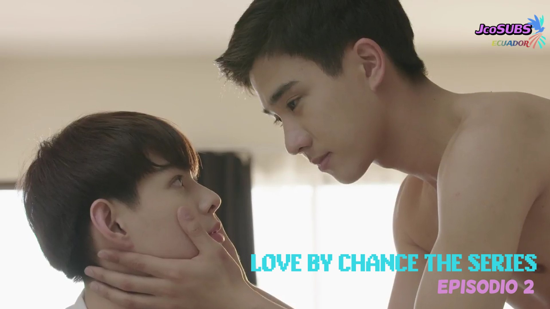 LOVE BY CHANCE - Ep  02(Sub Español)