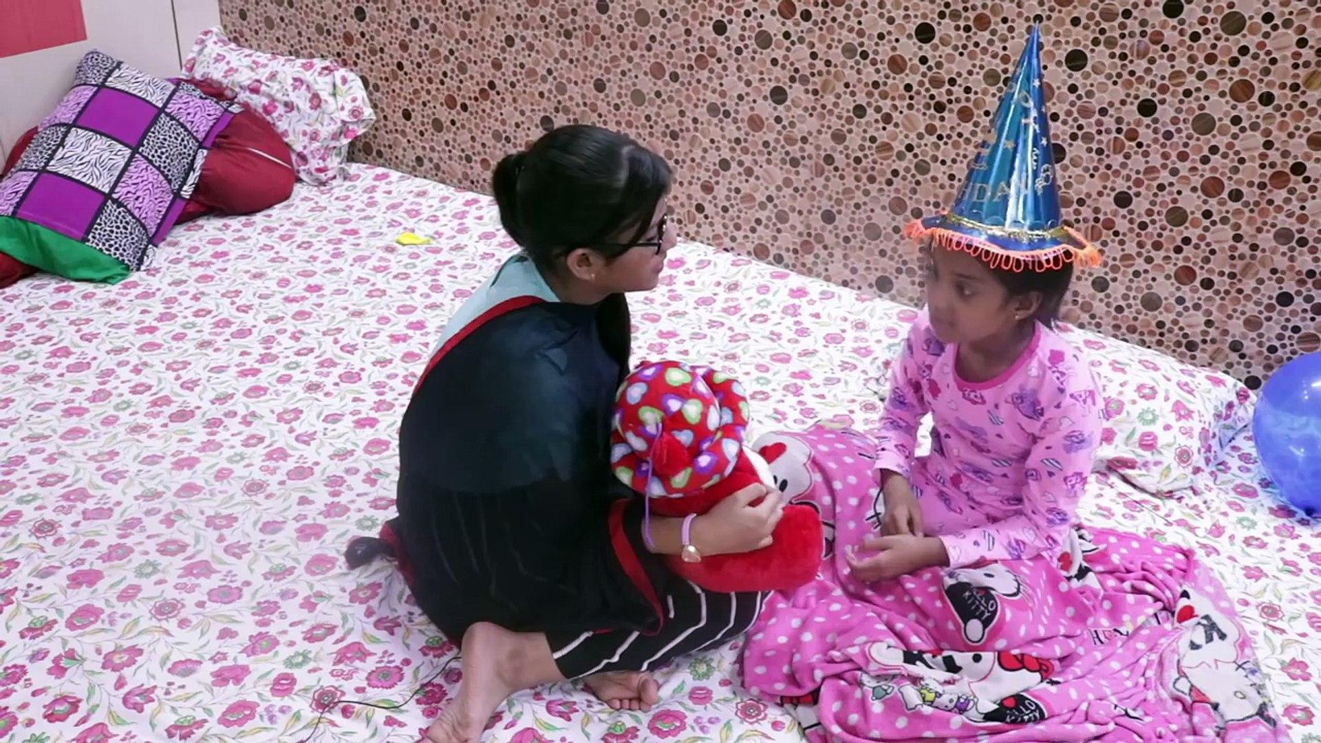 Birthday Party: Child Vs Adult | SAMREEN ALI