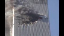 What Cut the Plane Shaped Hole in the North Tower on 911?