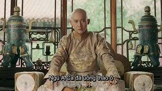 Dien Hy Cong Luoc Tap 52 Vietsub Phim Hoa Ngu