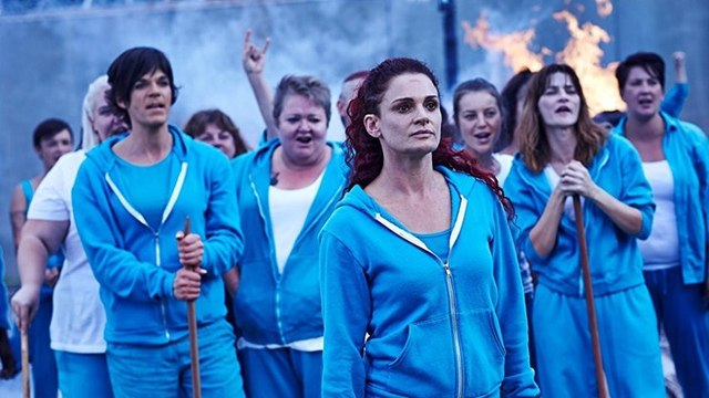 [WATCH!] Wentworth Season 8 Episode 1 (HD) : Official Showcase
