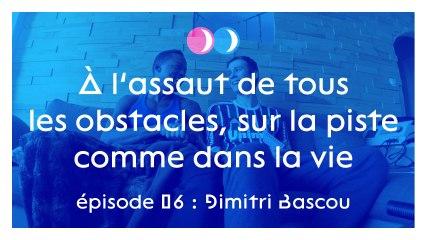 Deux nuits avec Dimitri Bascou