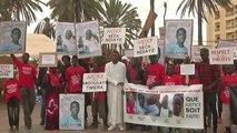Sénégal, MANIFESTATION CONTRE LES BAVURES POLICIÈRES