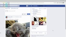 How To Change Facebook Language into Hindi
