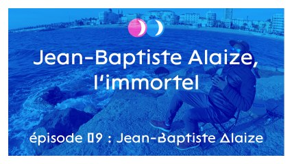 Deux nuits avec Jean-Baptiste Alaize