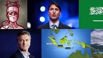 #BALANCETONYOUTUBEUR, AVORTEMENT, BANGLADESH, SÉISME.. 5 actus de la semaine