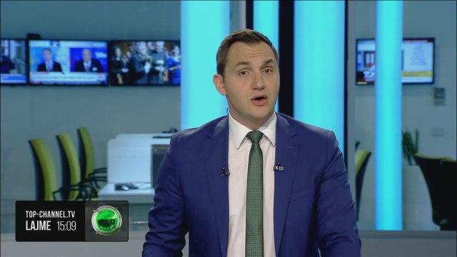 Edicioni Informativ, 12 Gusht 2018, Ora 15:00 - Top Channel Albania - News - Lajme