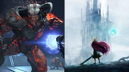 Week & Play #76 : DOOM Eternal, Child of Light 2, Discord et Fallout 76