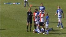 Eredivisie - Feyennord voit rouge en ouverture de la saison