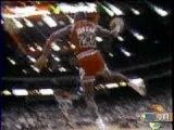 Michael jordan - NBA BASKETBALL - slam dunk contest