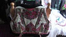 """Un gilet traditionnel """"copié"""" par Dior rend les Roumains fiers"""