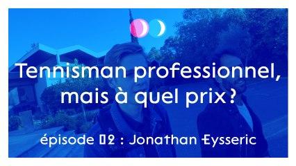 Deux nuits avec Jonathan Eysseric
