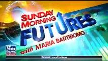 Sunday Morning Futures With Maria Bartiromo 8-12-18 - Fox News Sunday August 12, 2018