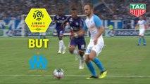 But Valère GERMAIN (89ème) / Olympique de Marseille - Toulouse FC - (4-0) - (OM-TFC) / 2018-19