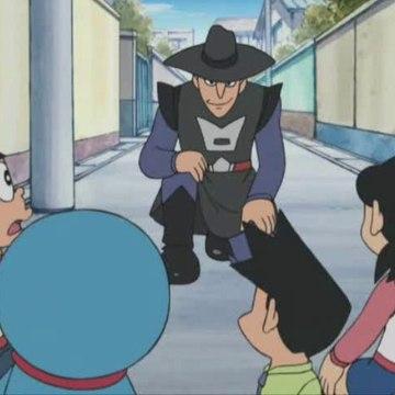 Doraemon (2005) - O misterioso visitante do futuro