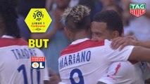 But Memphis DEPAY (75ème) / Olympique Lyonnais - Amiens SC - (2-0) - (OL-ASC) / 2018-19