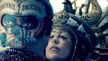Michael Jackson: Un clip inédit posté sur YouTube