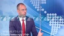 SERBET E KOSOVES JANE PRO IDESE SE NDARJES - News, Lajme - Kanali 7