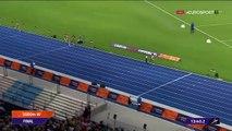 Athlé : l'incroyable  boulette de Lonah Salpeter sur le 5 000m