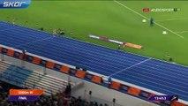 Avrupa şampiyonasında inanılmaz hata